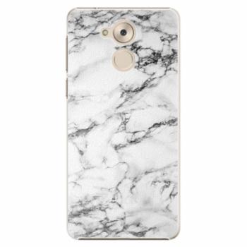 Plastové pouzdro iSaprio - White Marble 01 - Huawei Nova Smart