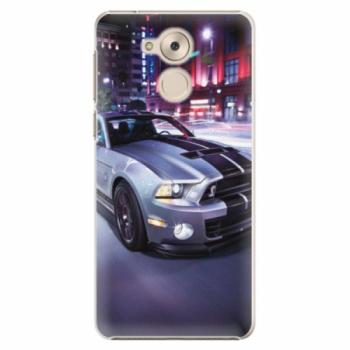Plastové pouzdro iSaprio - Mustang - Huawei Nova Smart