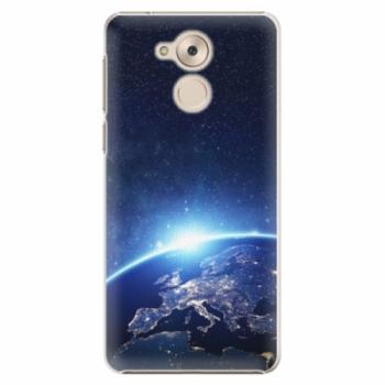 Plastové pouzdro iSaprio - Earth at Night - Huawei Nova Smart
