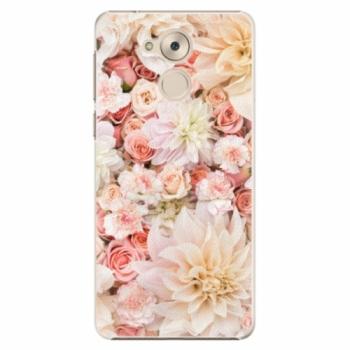 Plastové pouzdro iSaprio - Flower Pattern 06 - Huawei Nova Smart