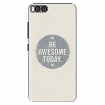 Plastové pouzdro iSaprio - Awesome 02 - Xiaomi Mi6