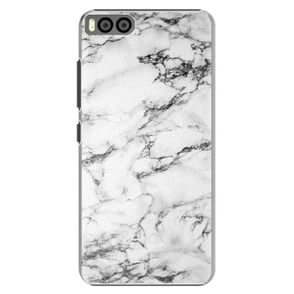 Plastové pouzdro iSaprio - White Marble 01 - Xiaomi Mi6