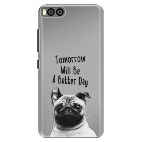 Plastové pouzdro iSaprio - Better Day 01 - Xiaomi Mi6