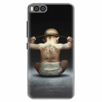 Plastové pouzdro iSaprio - Crazy Baby - Xiaomi Mi6
