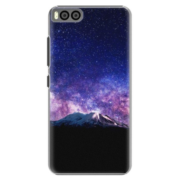 Plastové pouzdro iSaprio - Milky Way - Xiaomi Mi6