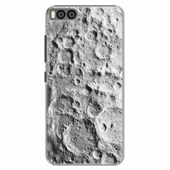 Plastové pouzdro iSaprio - Moon Surface - Xiaomi Mi6