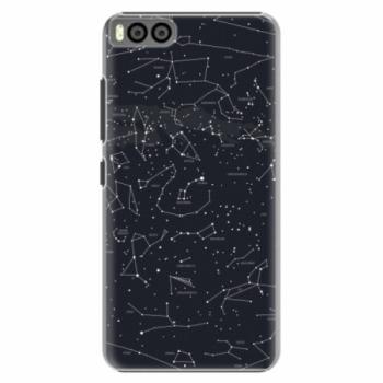 Plastové pouzdro iSaprio - Night Sky 01 - Xiaomi Mi6