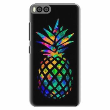 Plastové pouzdro iSaprio - Rainbow Pineapple - Xiaomi Mi6