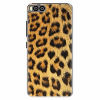 Plastové pouzdro iSaprio - Jaguar Skin - Xiaomi Mi6