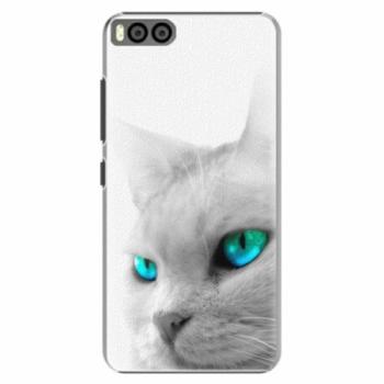 Plastové pouzdro iSaprio - Cats Eyes - Xiaomi Mi6