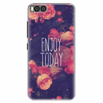 Plastové pouzdro iSaprio - Enjoy Today - Xiaomi Mi6