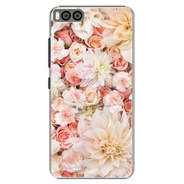 Plastové pouzdro iSaprio - Flower Pattern 06 - Xiaomi Mi6