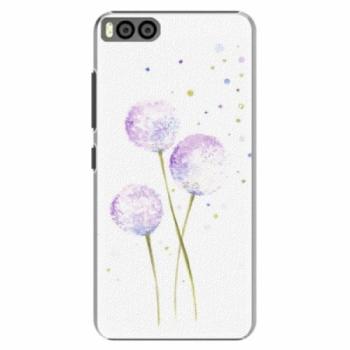 Plastové pouzdro iSaprio - Dandelion - Xiaomi Mi6