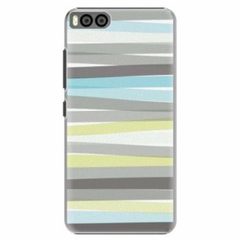 Plastové pouzdro iSaprio - Stripes - Xiaomi Mi6