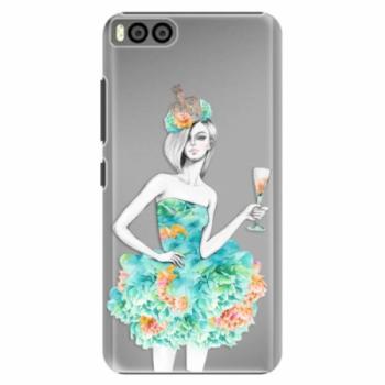 Plastové pouzdro iSaprio - Queen of Parties - Xiaomi Mi6