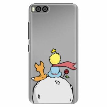 Plastové pouzdro iSaprio - Prince - Xiaomi Mi6