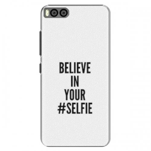 Plastové pouzdro iSaprio - Selfie - Xiaomi Mi6