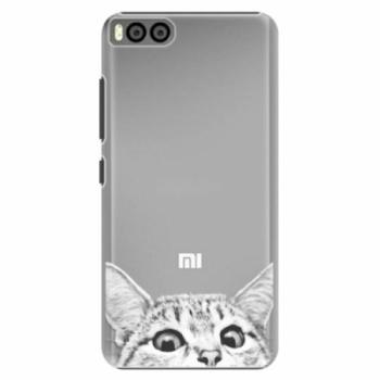 Plastové pouzdro iSaprio - Cat 02 - Xiaomi Mi6
