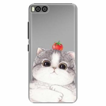 Plastové pouzdro iSaprio - Cat 03 - Xiaomi Mi6