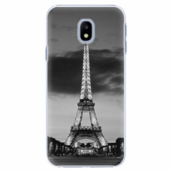 Plastové pouzdro iSaprio - Midnight in Paris - Samsung Galaxy J3 2017