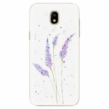 Plastové pouzdro iSaprio - Lavender - Samsung Galaxy J5 2017
