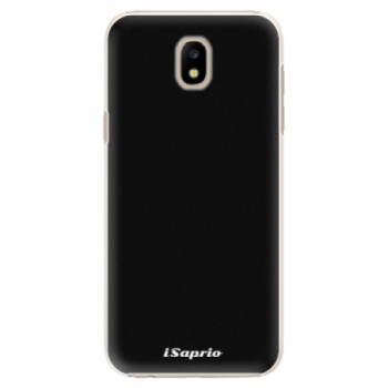 Plastové pouzdro iSaprio - 4Pure - černý - Samsung Galaxy J5 2017