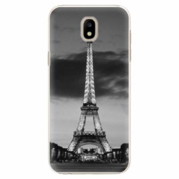 Plastové pouzdro iSaprio - Midnight in Paris - Samsung Galaxy J5 2017