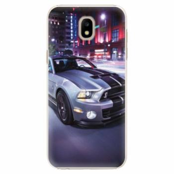 Plastové pouzdro iSaprio - Mustang - Samsung Galaxy J5 2017