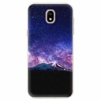 Plastové pouzdro iSaprio - Milky Way - Samsung Galaxy J5 2017