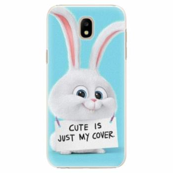 Plastové pouzdro iSaprio - My Cover - Samsung Galaxy J5 2017
