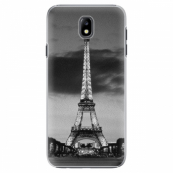 Plastové pouzdro iSaprio - Midnight in Paris - Samsung Galaxy J7 2017