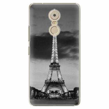 Plastové pouzdro iSaprio - Midnight in Paris - Lenovo K6 Note
