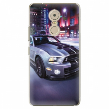Plastové pouzdro iSaprio - Mustang - Lenovo K6 Note