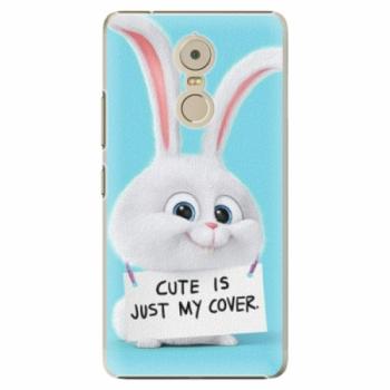 Plastové pouzdro iSaprio - My Cover - Lenovo K6 Note