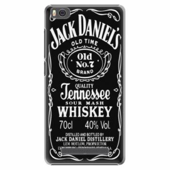 Plastové pouzdro iSaprio - Jack Daniels - Xiaomi Mi4C