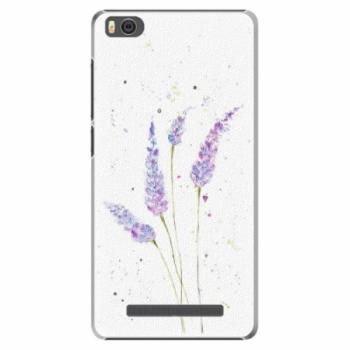 Plastové pouzdro iSaprio - Lavender - Xiaomi Mi4C