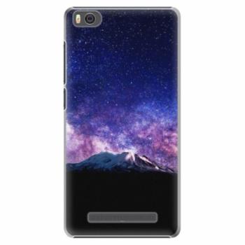 Plastové pouzdro iSaprio - Milky Way - Xiaomi Mi4C