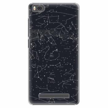 Plastové pouzdro iSaprio - Night Sky 01 - Xiaomi Mi4C