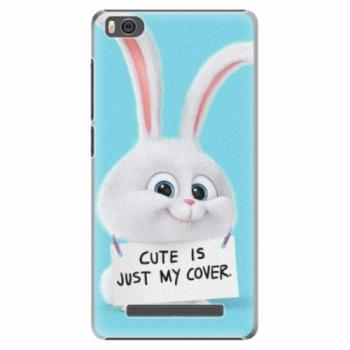 Plastové pouzdro iSaprio - My Cover - Xiaomi Mi4C