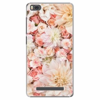 Plastové pouzdro iSaprio - Flower Pattern 06 - Xiaomi Mi4C