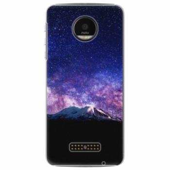 Plastové pouzdro iSaprio - Milky Way - Lenovo Moto Z