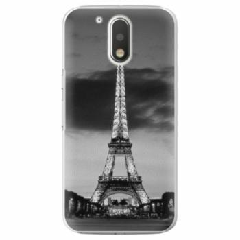 Plastové pouzdro iSaprio - Midnight in Paris - Lenovo Moto G4 / G4 Plus