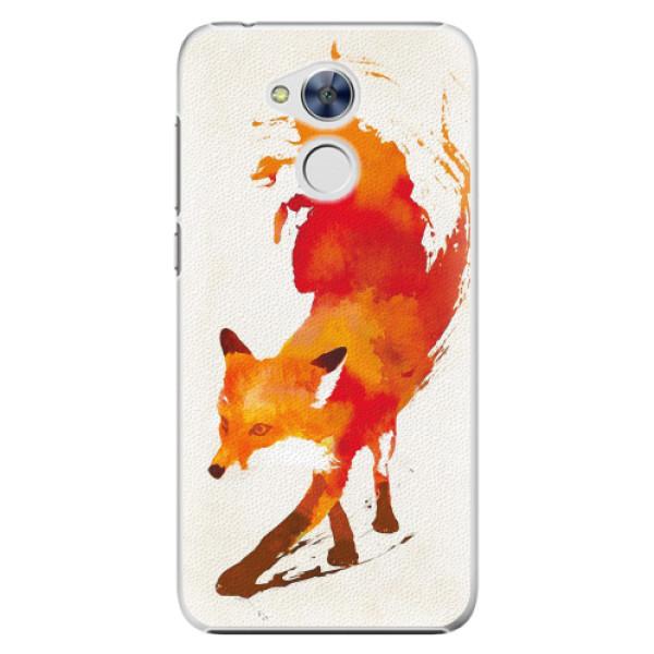 Plastové pouzdro iSaprio - Fast Fox - Huawei Honor 6A