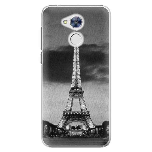 Plastové pouzdro iSaprio - Midnight in Paris - Huawei Honor 6A