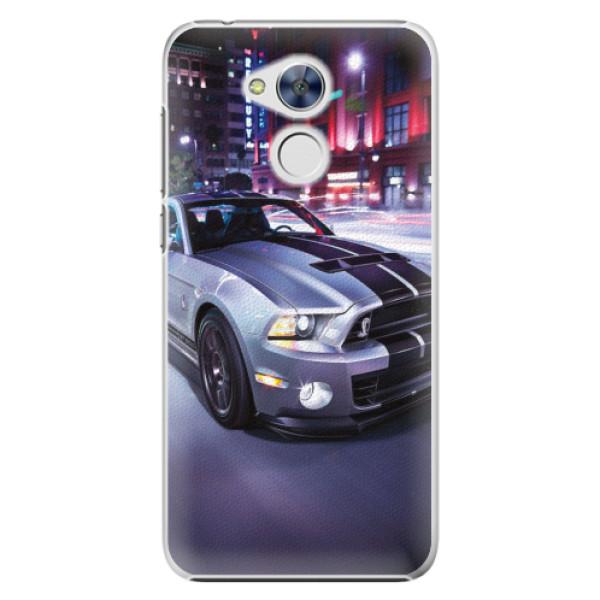 Plastové pouzdro iSaprio - Mustang - Huawei Honor 6A