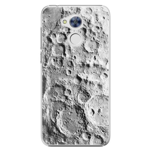 Plastové pouzdro iSaprio - Moon Surface - Huawei Honor 6A