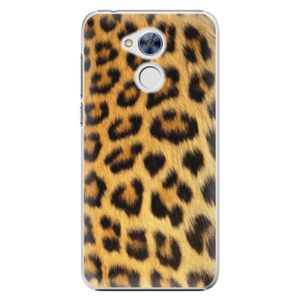 Plastové pouzdro iSaprio - Jaguar Skin - Huawei Honor 6A