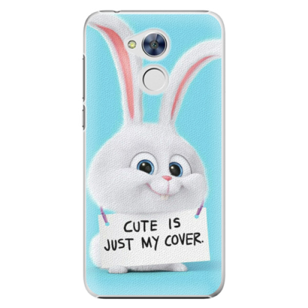 Plastové pouzdro iSaprio - My Cover - Huawei Honor 6A
