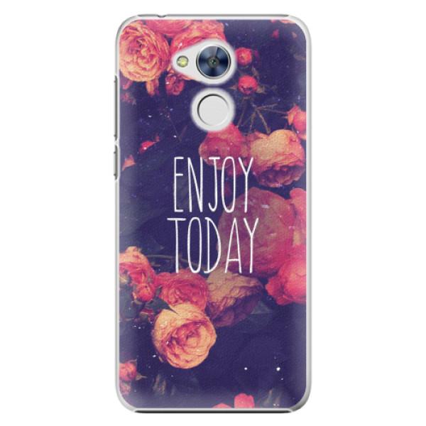 Plastové pouzdro iSaprio - Enjoy Today - Huawei Honor 6A