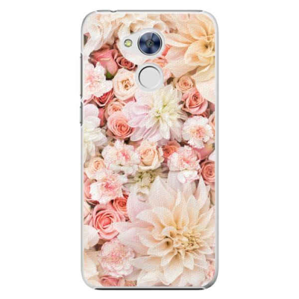 Plastové pouzdro iSaprio - Flower Pattern 06 - Huawei Honor 6A